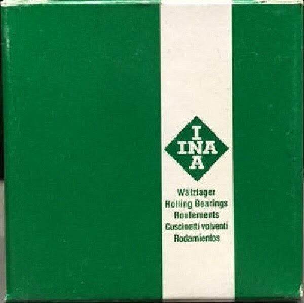 INA SL185013AC3 CYLINDRICAL ROLLER BEARINGS