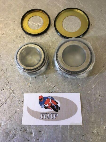 HONDA NT400 TAPER STEERING HEAD BEARINGS 1988 - 1989
