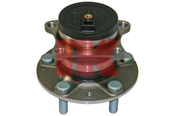 Wheel Bearing Kit-NK 763229