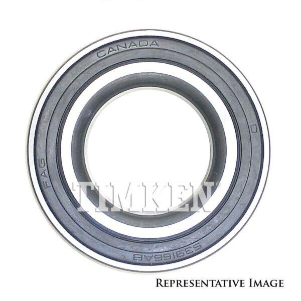 Timken 513182 Rr Wheel Bearing