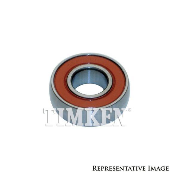 Wheel Bearing Rear Timken 207FF