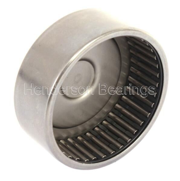 BK4020A Drawn Cup Needle Roller Bearing, Closed End Premium Brand INA