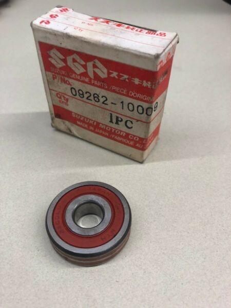 Original OEM Suzuki Water Pump Bearing Inner RM125 RM250 VS VZ VL800 09262-10004