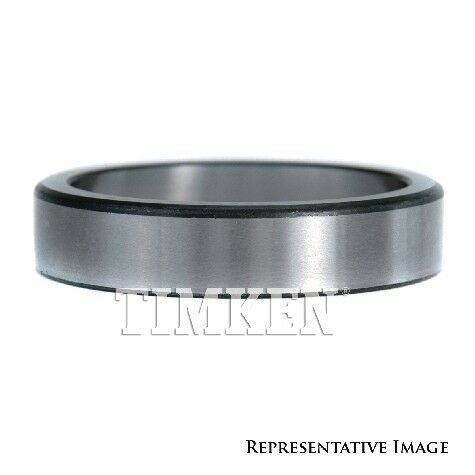 Timken LM67010 Tapered Roller Bearing Outer Race Cup