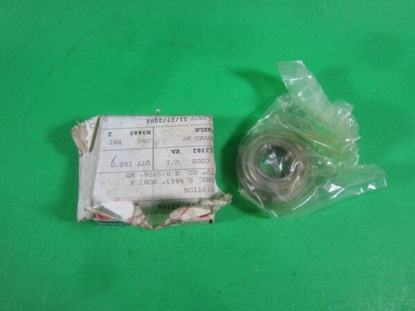 SKF Bearing -- 6205 2ZJEM -- New