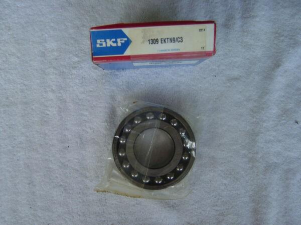 NIB SKF  Bearing      1309 EKTN9/C3