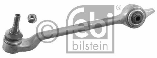 Handlebar SUSPENSION FRONT AXLE BOTTOM-Febi Bilstein 12378