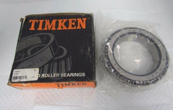 TIMKEN TAPERED ROLLER BEARING 52400