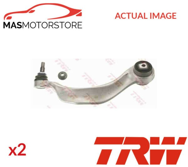 2x JTC2208 TRW LOWER LH RH TRACK CONTROL ARM PAIR G NEW OE REPLACEMENT