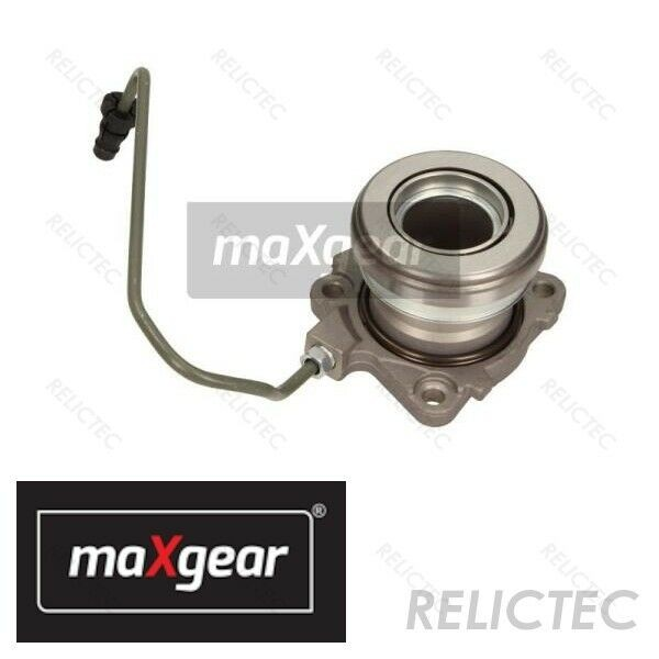 Clutch Slave Cylinder Central Opel Vauxhall Alfa Romeo Chevrolet Fiat:ASTRA H