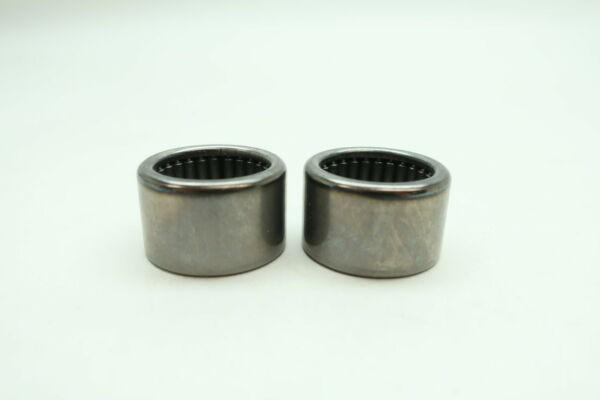 2x Ina S1210 Roller Bearing 3/4in Id 1in Od 5/8in