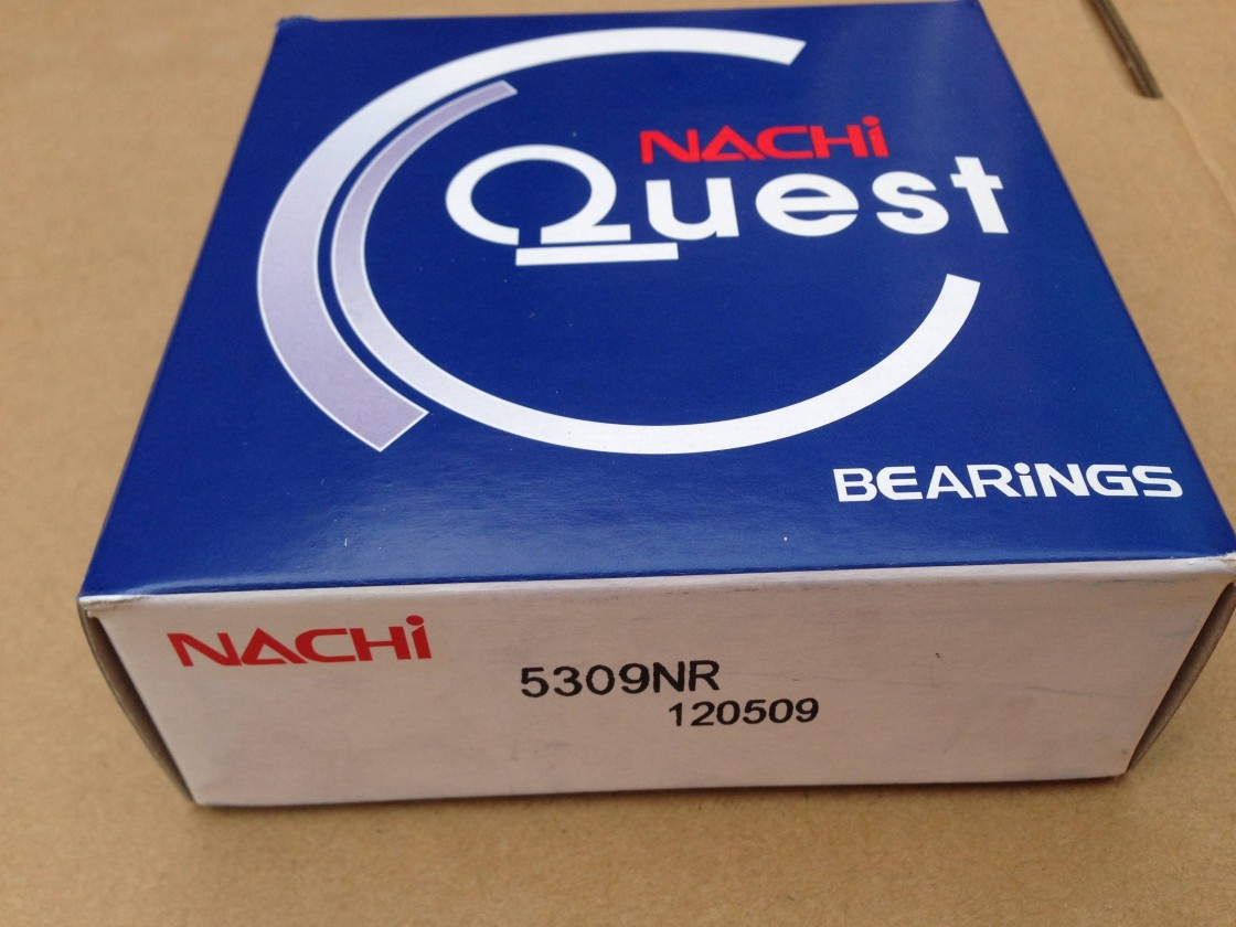 New 6208 ZZ3 Nachi Bearing JAPAN 40X80X18mm 6208 zz DOUBLE SEALED