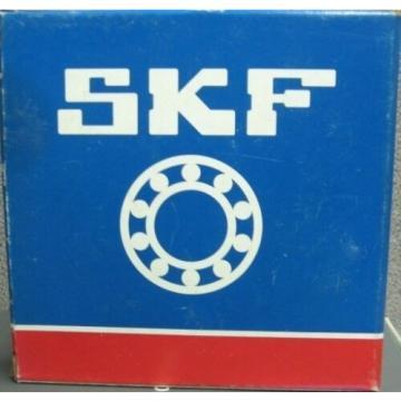 SKF 6272ZJ SINGLE ROW DEEP GROOVE BALL BEARING