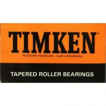 TIMKEN  LM102910 TAPERED ROLLER BEARING