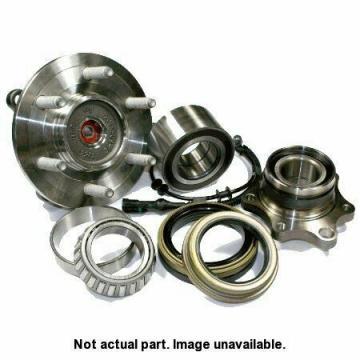 R1502EL Wheel Bearing Rear Timken R1502EL