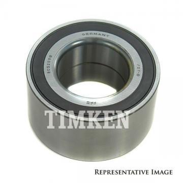 Wheel Bearing Front Timken WB000008 fits 06-14 Honda Ridgeline