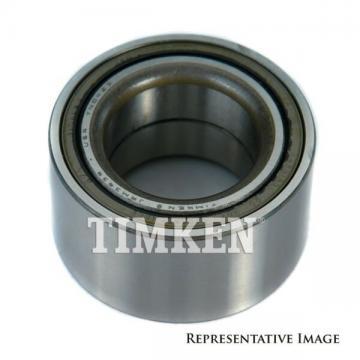 Wheel Bearing Rear,Front Timken 510087