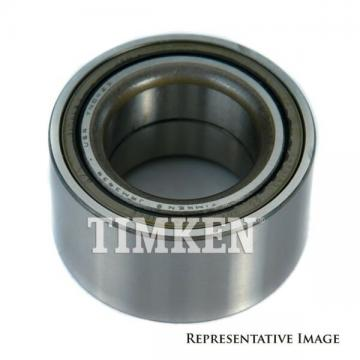 Wheel Bearing Rear Timken 511035 fits 04-06 Pontiac GTO