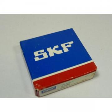 SKF 6306 Annular Ball Bearing  NEW