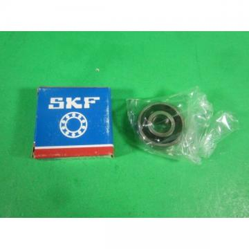 SKF Bearing -- 6201 2RSJEM -- New