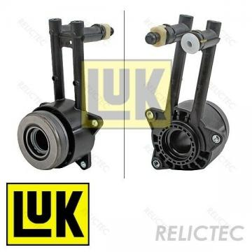 Clutch Slave Cylinder Central Ford Mazda:FIESTA V 5,FUSION,2,KA 1145313 1141597