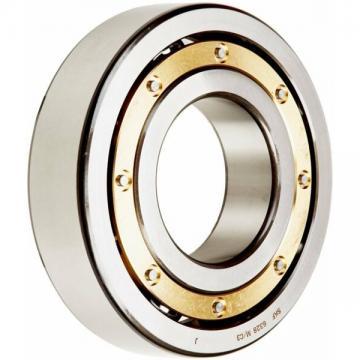 SKF 6324 M/C3 Radial Bearing, Single Row, Deep Groove Design, ABEC 1 Precision,