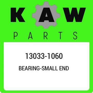 13033-1060 Kawasaki Bearing-small end 130331060, New Genuine OEM Part