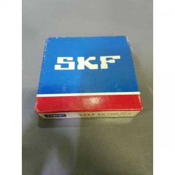 SKF 1211 EKTN9/C3 SELF ALIGNING BALL BEARING ☆NEW SURPLUS☆