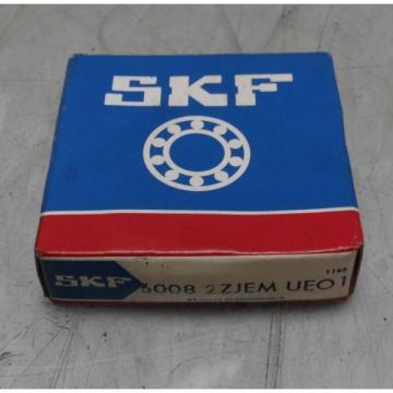 NEW SKF Bearing, # 6008 2ZJEM UEO1,  WARRANTY