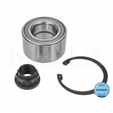 MEYLE Wheel Bearing Kit Meyle-Original Quality 30-14 650 0013