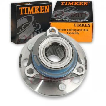 Timken 513088 Wheel Bearing & Hub Assembly for 400.62001 2077 513088 nv