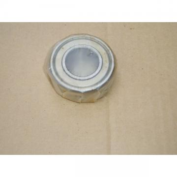 2 Nachi single row deep groove ball Bearings 63205ZZ C3 size 25x52x20.5mm
