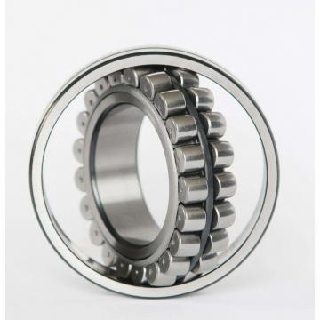 NACHI 6307ZZE DEEP GROOVE BALL BEARING, SINGLE ROW FNFP